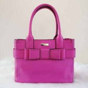 NWT Kate Spade Villabella Avenue Quinn Pink Purse